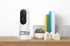 Lighthouse tells you what happens in your home when your not there #Startups #Tech