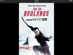 A mighty warrior and a young boy search for enlightenment in a ruthless territory controlled by feudal barons. Stars: Daniel Wu, Orla Brady, Sarah Bolger | See full ca