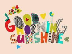 Good Morning Friends!!!!