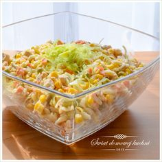 Pasta Salad, Macaroni And Cheese, Vegetables, Ethnic Recipes, Food, Recipes, Crab Pasta Salad, Mac And Cheese, Essen