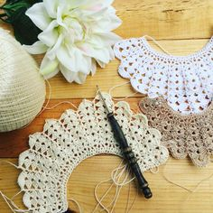 Crochet Jewelry made with love and so much more! Crochet Earrings, My Etsy Shop, Etsy Seller, Jewelry Making, Create, Wedding Season, Atelier, Jewellery Making, Make Jewelry
