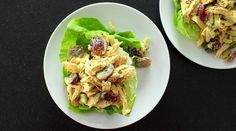 Curried Chicken Salad : Recipes : do it Delicious