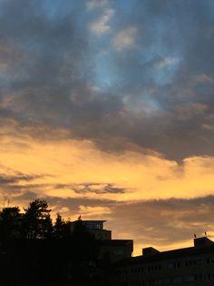 Lovely sunset!!!