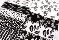 Sylvia by Lotta Jansdotter for Windham Fabrics