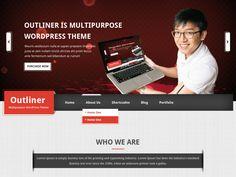 13 Efficient Free Modern Minimal WordPress Themes