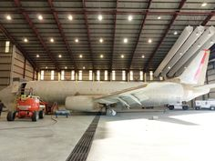 Boeing 737 conversion to a freighter Aviation Blog, Job Career, Reading, Reading Books