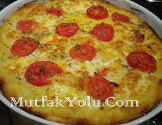Bugün sizlere, Puglia (İtalya'nın güney bölgesi) bölgesine özgü, çıtır çıtır ve çok lezzetli bir pizza tarifi vermek istiyorum.İtalyan Puglia Pizzası hazırlanışı bakımından kolay; ancak bir o kadar da lezzetli bir pizzadır. Puglia Pizza Malzemeleri: 250 gram ekmekunu 250 gram börek unu 150 gram haşlanmış patates 15 gram yaş maya 150 gram cherry domates 1 çay […]