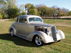 Sweepstakes film 1931 chevy
