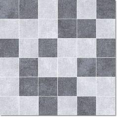 Halcon - mozaiki dekoracyjne EASY Mix 2 (30x30 plaster)