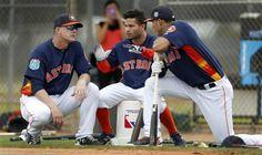 Altuve busca ayudar a que Astros superen el éxito de 2015...