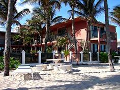 A Little Inn by The Sea Option #1 for dive trip to Lauderdale-by-the-sea 11/13