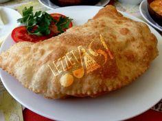 Çiğ Börek Tarifi Ethnic Recipes, Food, Essen, Meals, Yemek, Eten