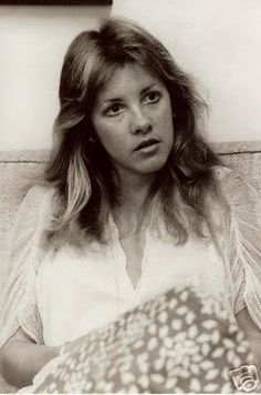 Stevie (Ms. Nicks, if you please!)  Hers is one of the most enchanting female voices of the 20th century, IMHO.