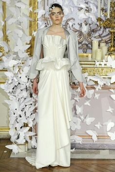 Alexis Mabille Couture Spring 2014