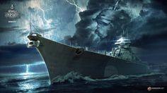 Bismarck-Фул ПМК Смотр перед ранговыми боями 6 сезона!