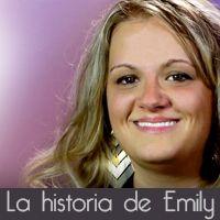 Emily había tocado fondo cuando Dios la encontró. Él utilizó el Ministerio de Aviva Nuestros Corazones para volver su corazón a Él.