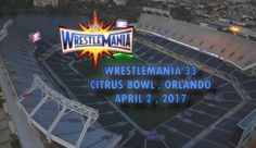 "Welcome WWE Fan's, Watch WrestleMania 33 Live Stream Online. You can watch the 2017 most highly anticipated clashes on the show competition live on your personal computer, on smartphones Like as iPhone, mac, iPad, android and on a variety of Internet connected devices. While specific features vary by device, all supported devices can watch live … Continue reading ""WRESTLEMANIA 33 LIVE"""