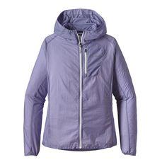 W's Houdini® Jacket, Petoskey Purple (PSKP)