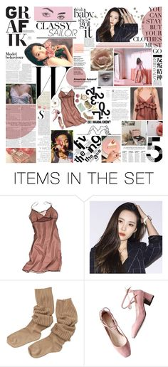 """lxvii. heroine"" by yoii ❤ liked on Polyvore featuring art and yoiimagazine"
