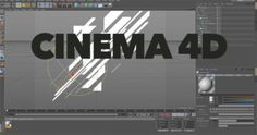 create animated slices in cinema working non destructively using instances and the mograph module for easy customization & creative possibilities. Computer Animation, Create Animation, 3d Animation, Tutorial Sites, 3d Tutorial, Cinema 4d Tutorial, 3d Typography, Good Tutorials, Motion Design