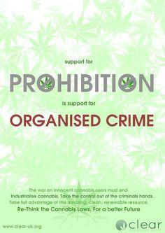 Cannabis prohibition - CTU - http://www.makemarijuanamoney.com/idevaffiliate.php?id=103