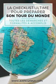 Voyager Malin, Travel Goals, Travel Tips, Van Life, Tours, Road Trip, Blog Voyage, Travelling, Passion