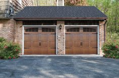 Wind Load Thermacore Garage Doors