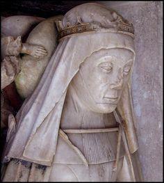 Elizabeth of York, Sister of Edward IV, Aunt of Queen Elizabeth of York, Great Aunt of Henry VIII .