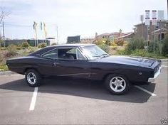 Someday , 1968 Dodge Charger