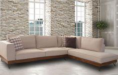 Γωνιακός καναπές Comfort plus – Epiplo Fotiadis Mobile Home, Couch, Paris, Living Room, Furniture, Home Decor, Settee, Montmartre Paris, Decoration Home