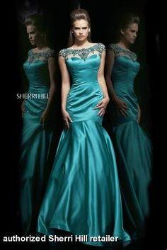 Sherri Hill - 21281