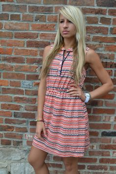 Anything Goes Dress $38