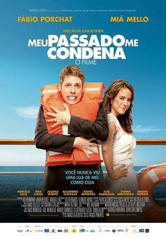 """A comédia """"Meu Passado Me Condena – O Filme"""" teve divulgado trailer e cartaz http://cinemabh.com/trailers/a-comedia-meu-passado-me-condena-o-filme-teve-divulgado-trailer-e-cartaz"""