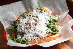 Best Cheap Eats Under $5 In Washington DC