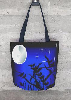 VIDA Tote Bag - Swirly by VIDA sFoPKMDMn