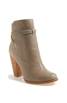 Joie 'Rigby' Bootie (Women) available at #Nordstrom | These shoes make me want to create