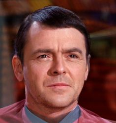 Star Trek Actors Past & Present Combined