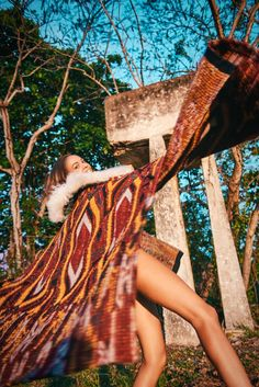 Joan Smalls by Ryan McGinley for Porter Magazine Summer Escape 2015  15