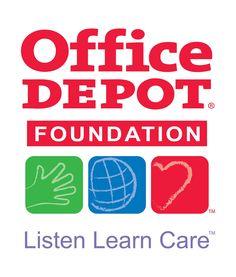 MOMFILES.com: Office Depot Foundation to Donate 400,000 New ...