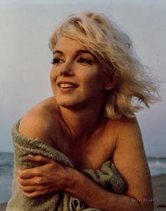 George Barris (b.1928) Marilyn Monroe, 1962  #Marilyn #MarilynMonroe #Photography #Photos