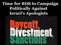Israeli Occupation Supportive Companies to Boycott