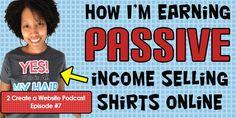 Spreadshirt: My Newest Passive Income Stream