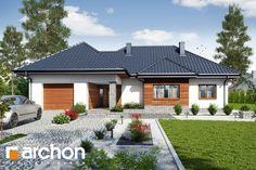 Dom w akebiach 6