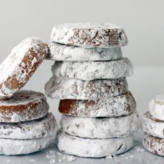 Beating the butter until very fluffy—a good 10 minutes—makes these Greek shortcakes especially light.  Plus: More Dessert Recipes ...