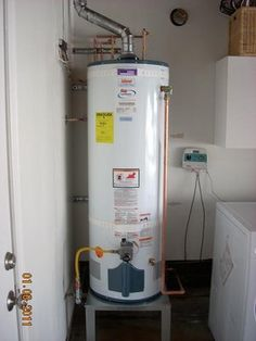 Beautiful How to Vent Gas Water Heater In Basement