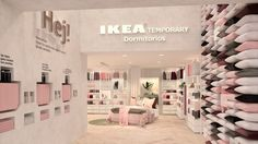 Ikea nueva tienda Madrid  http://stylelovely.com/noticias-moda/ikea-tienda-madrid-serrano/