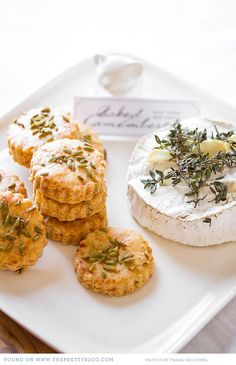 Entertaining with Fairview Cheese | The Pretty Blog