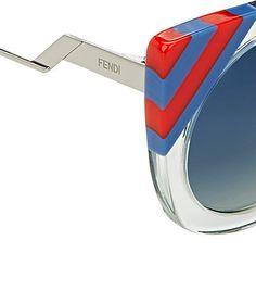 Fendi FF 0240 Sunglasses - Sunglasses - 505106050