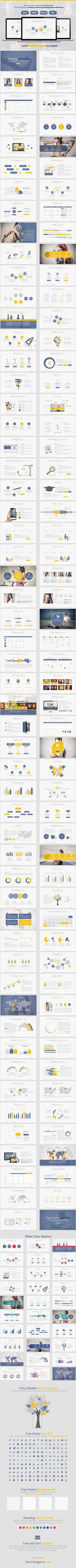 Business Solutions Powerpoint Presentation • Only available here ➝…