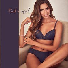 Bom dia, para quem aposta no estilo moderno e despojado, sem abrir mão da qualidade e do conforto! 👖 #jeans #bluejeans #diamanteslingerie#mydiamantes#lingerie#love#bomdia#goodnight#lifestyle